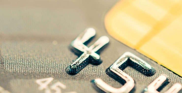 Controle das vendas via Cartão de Crédito