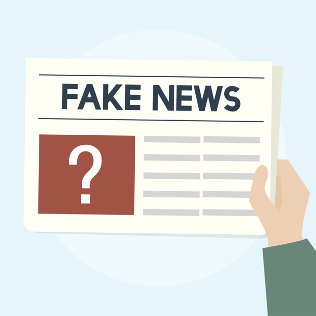 Como evitar as fake news